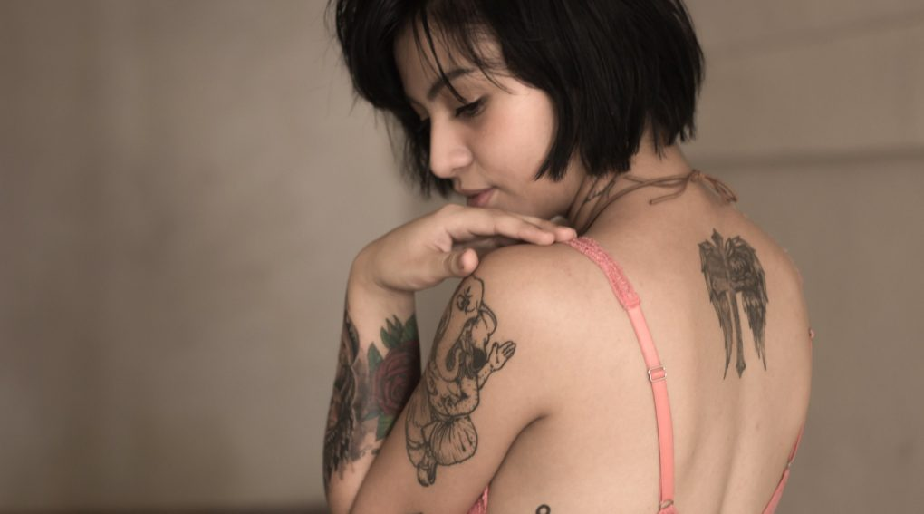5 Risks Involved With Permanent Tattoos
